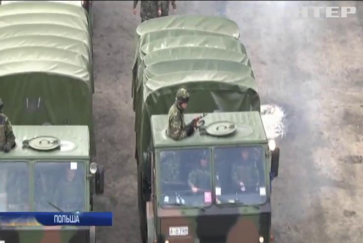 Цена безопасности: во сколько обойдется строительство американской военной базы в Польше?
