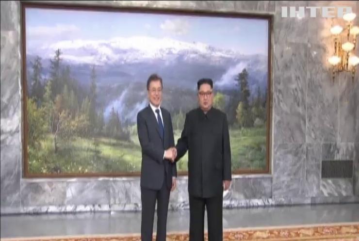 """Южная Корея присоединится к саммиту """"США - КНДР"""""""