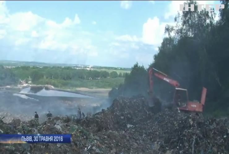 Хто винен у трагедії на Грибовицькому сміттєзвалищі?