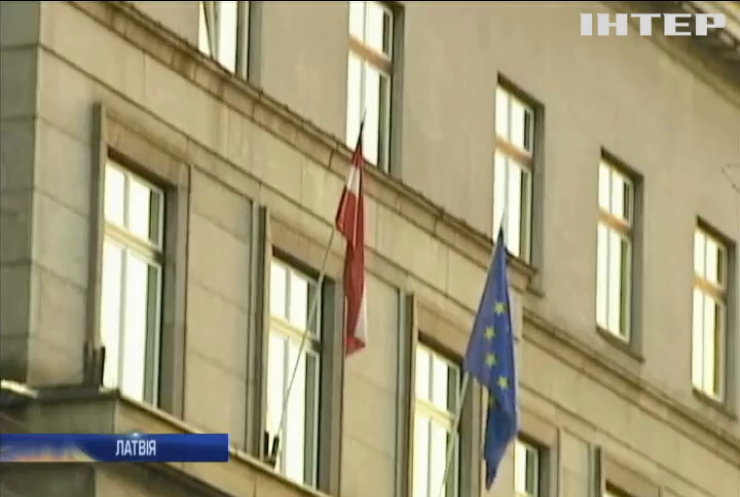 Латвія розслідує втручання Росії у вибори в Європі