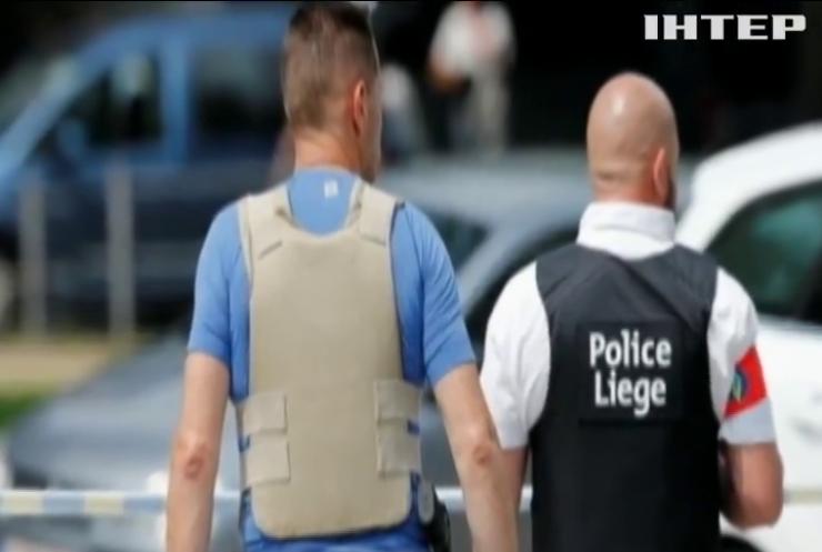 ІДІЛ взяло на себе відповідальність за напад у Льєжі