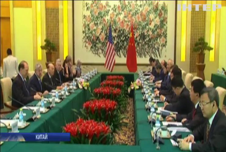 Таможенные пошлины: Китай угрожает США