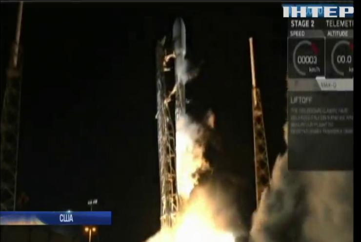 У SpaceX відклали запуск космічних туристів до Місяця