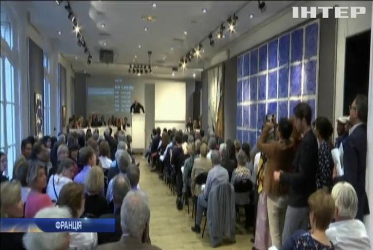 Картину Ван Гога продали за € 7 мільйонів