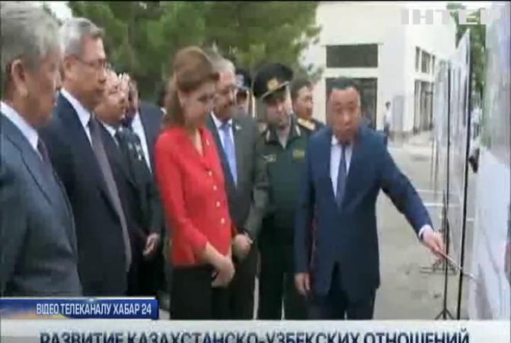 У Казахстані хочуть створити аналог європейського Шенгену