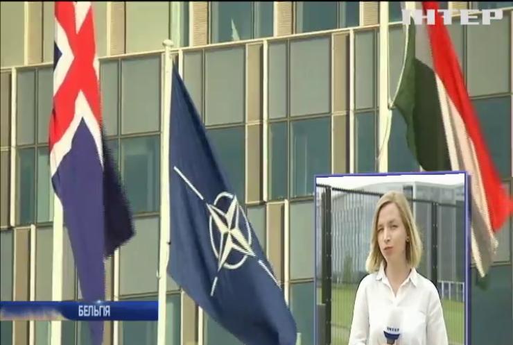 Російська загроза: у НАТО створять додаткові сили швидкого реагування