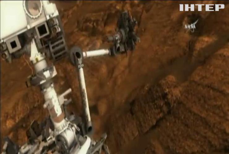 Чи є життя на Марсі: в NASA зробили сенсаційну заяву