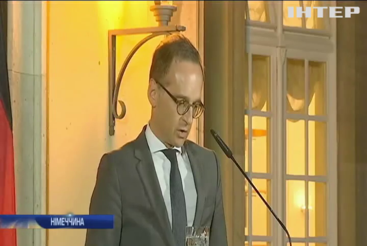 """""""Нормандська четвірка"""" обговорила введення миротворців на Донбас"""