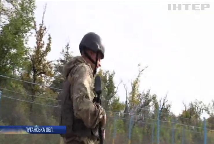 Фінансування блокпостів на Донбасі змінять