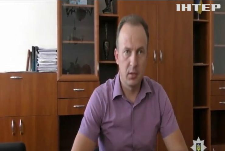 У Миколаєві знайшли причетного до отруєння дітей хулігана
