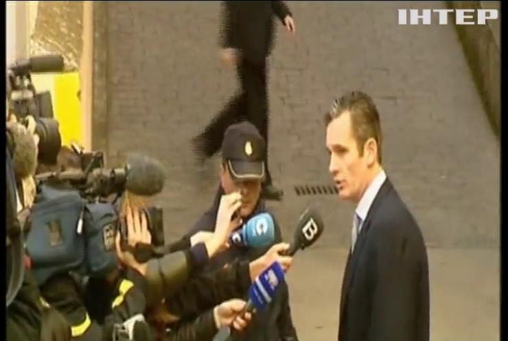 В Іспанії зятя короля посадили за ґрати