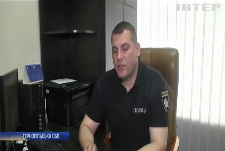 На Запоріжжі правоохоронцям запропонували 50 тисяч гривень