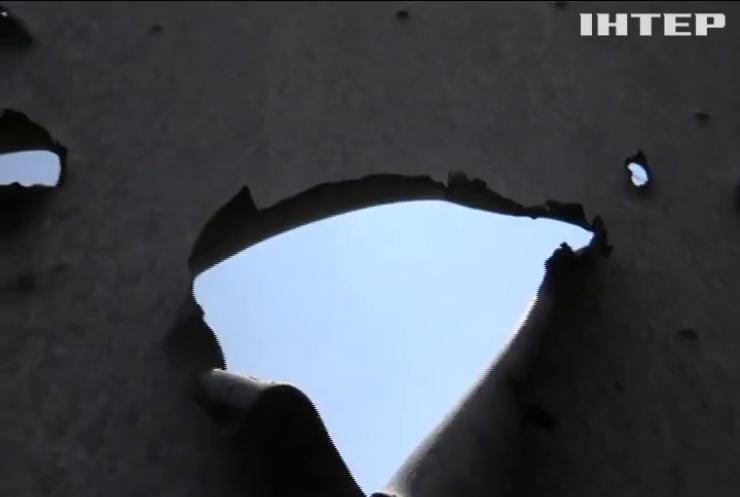 Війна на Донбасі: бойовики атакували українські позиції на півдні Донеччини
