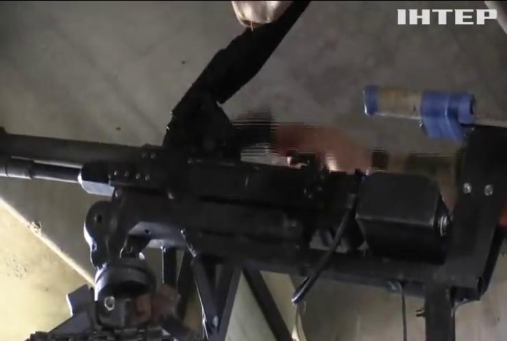 Війна на Донбасі: бойовики застосували важку артилерію