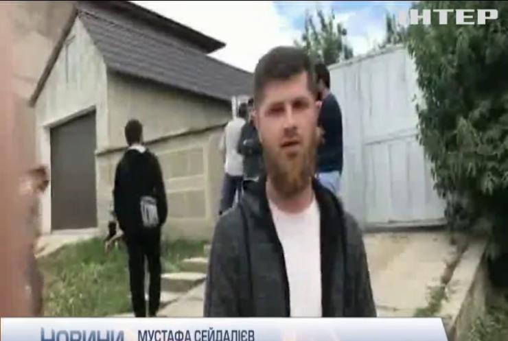 Спецслужби Росії влаштували нові обшуки і затримання у Криму