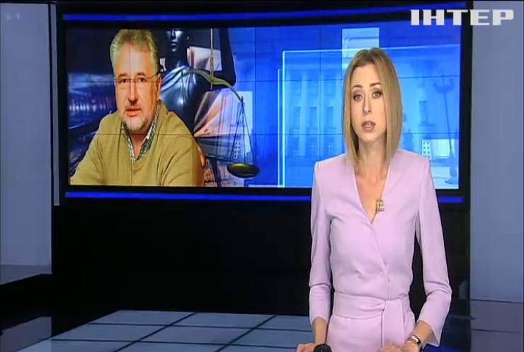 Павла Жебрівського призначили аудитором Національного антикорупційного бюро
