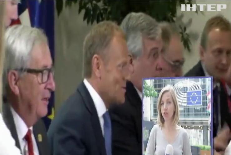 Торговые войны: как повлияет противостояние США и ЕС на Украину