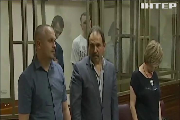 Людмила Денисова не втрачає надії провести зустріч з Романом Сущенком
