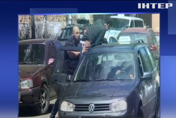 Полицейские поймали похитителей сына дипломата