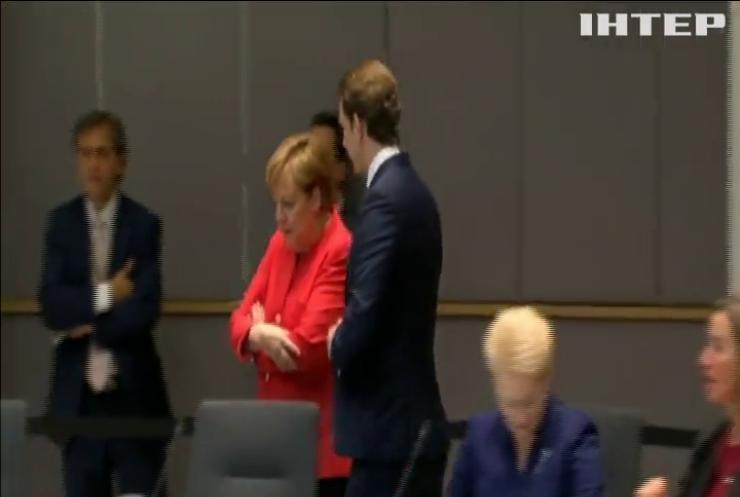Чехия и Венгрия опровергли заключение с Германией соглашения по беженцам