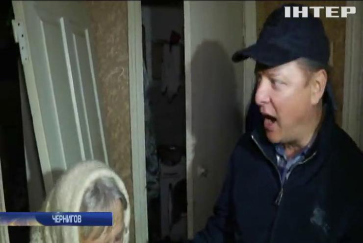 Непогода в Чернигове: местный бюджет должен компенсировать убытки - Ляшко