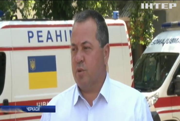 """""""Швидка допомога"""" в Україні потребує невідкладної реанімації - експерти"""