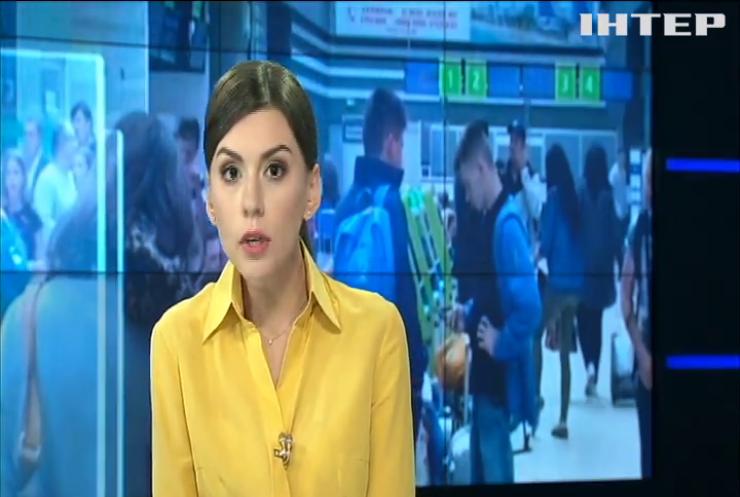 В Албании десятки украинских туристов застряли в аэропорту