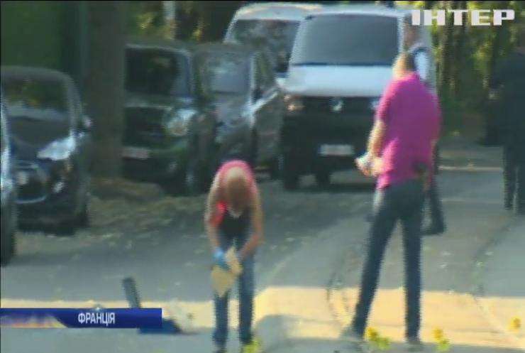 Бельгійська поліція затримала підозрюваних у спробі вчинити теракт