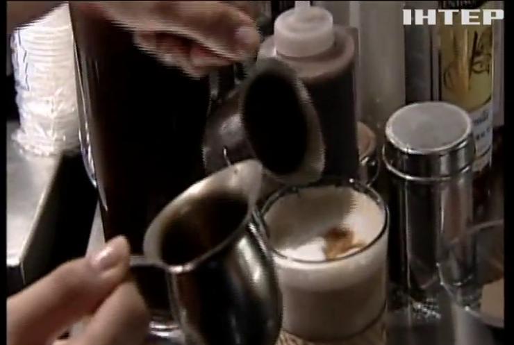 Надмірне вживання кави продовжує життя