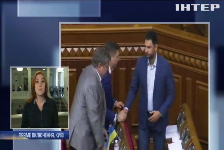 Депутати посилили відповідальність за несплату аліментів