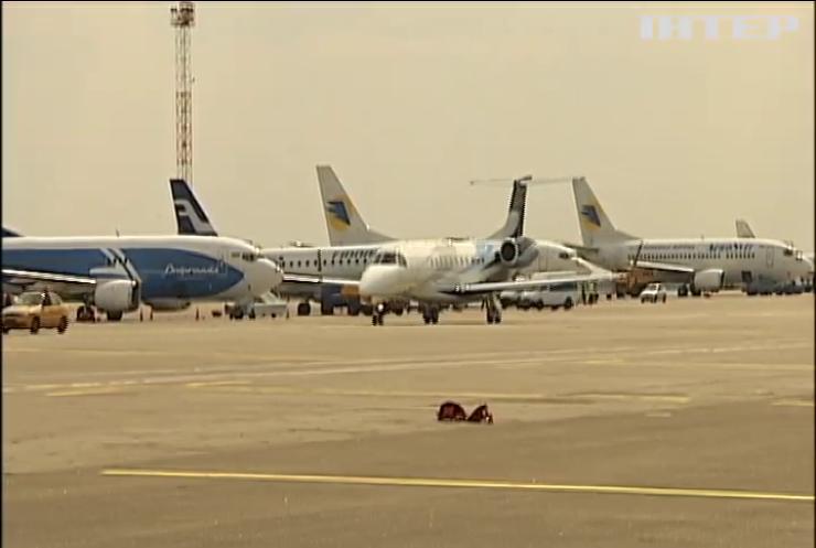 Скандальный туризм: Мининфраструктуры проверит украинские авиакомпании