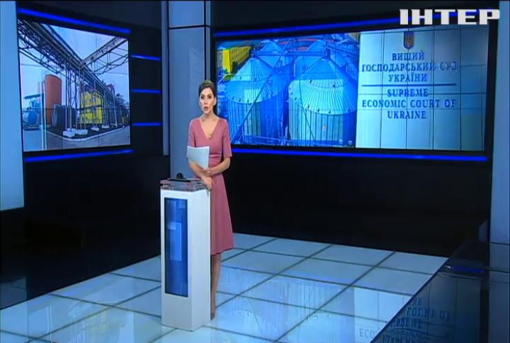 """В суде начали рассматривать дело крупнейшего производителя сои в Украине """"Каховка Протеин Агро"""""""