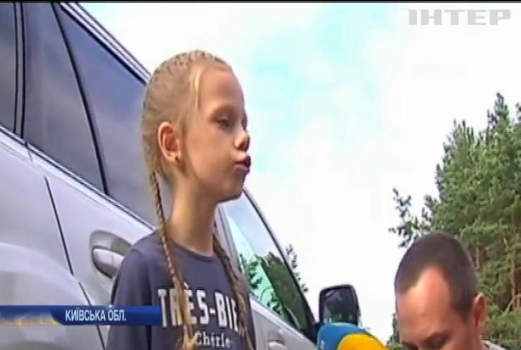 Отруєння у дитячому таборі: лікарі борються за життя 8-річної дівчинки