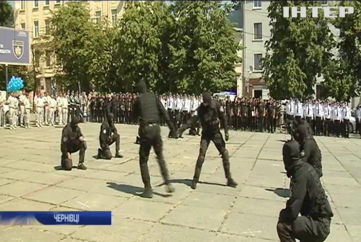 День Національної поліції: правоохоронці підводять підсумки роботи