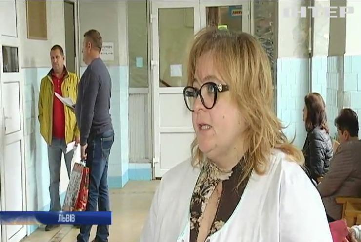 У Львові отруїлася газом білоруська туристка
