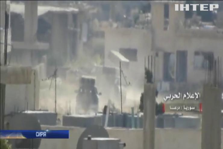 """У Сирії вбито сина глави """"Ісламської держави"""" - ЗМІ"""