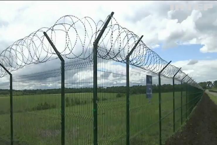 """НАБУ и САП завершили рассмотрение дела о скандальном проекте """"Стена"""""""