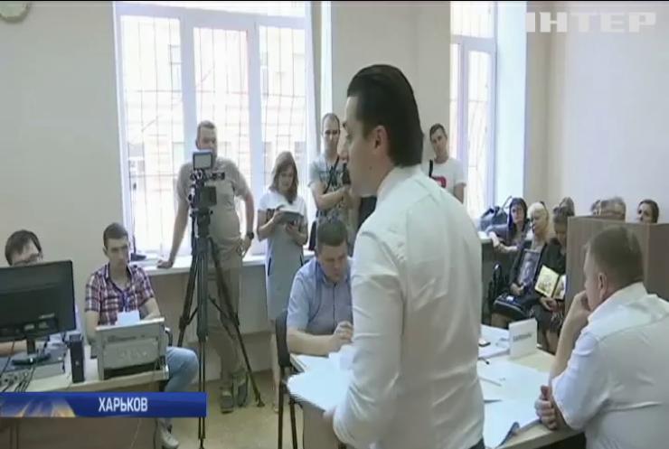 Подозреваемого в гибели известного автоблогера Андрея Василенко оставили под стражей