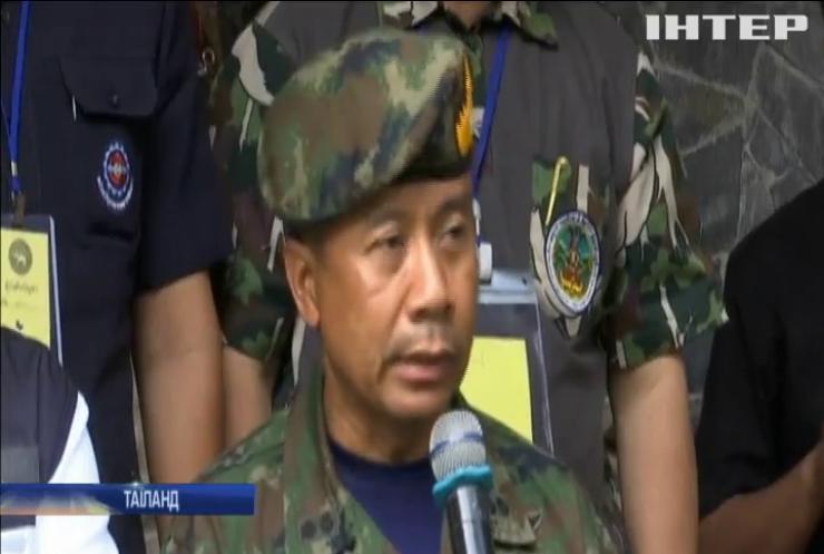 У Таїланді під час рятувальної операції загинув дайвер
