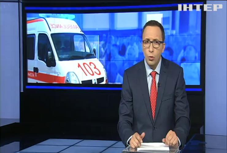 На Київщині у місцевого депутата не витримало серце