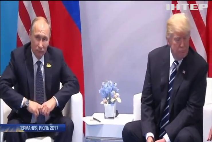 Встреча лидеров США и России: о чем будут говорить президенты