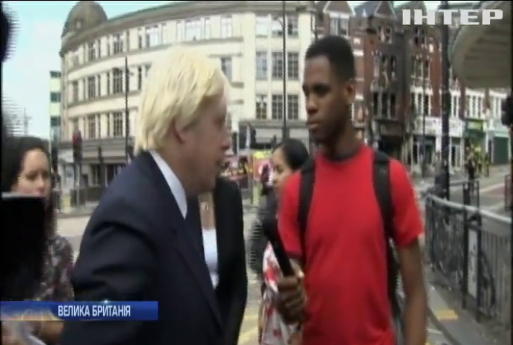"""""""Британія буде колонією ЄС"""": Борис Джонсон пояснив причини відставки"""
