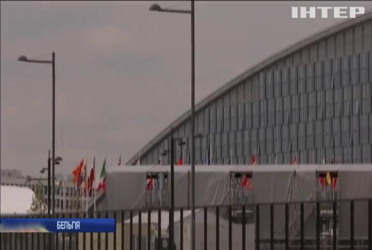 На саміті НАТО обговорять політику Росії