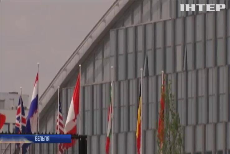 У Брюселі стартує саміт НАТО