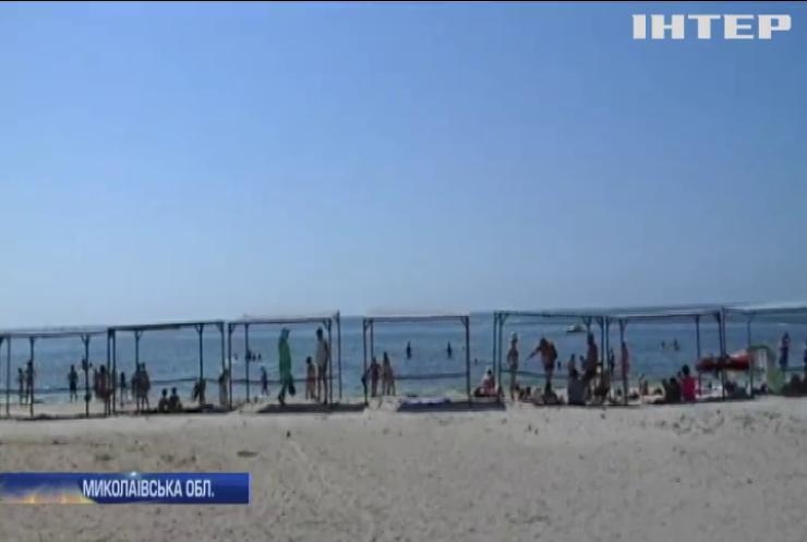 Війна на сході країни: 30 дітей з Авдіївки відправили відпочивати на море