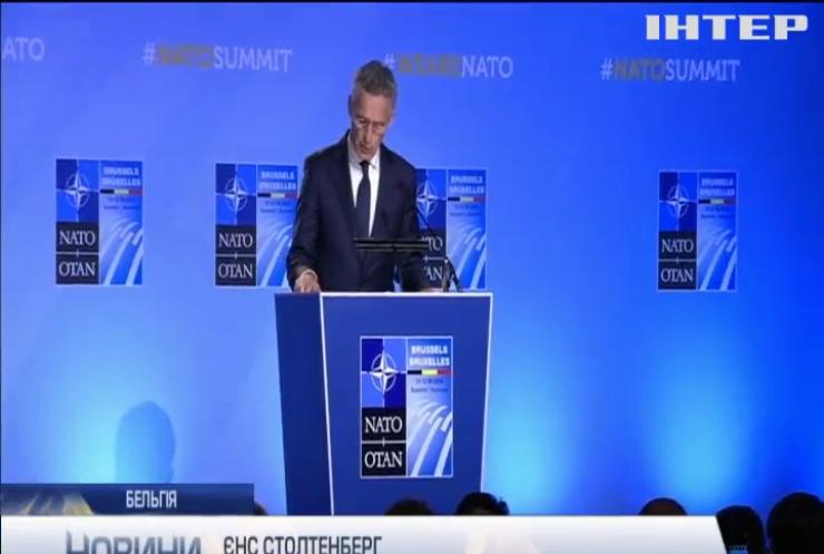 Македонію запросили на переговори щодо вступу в НАТО