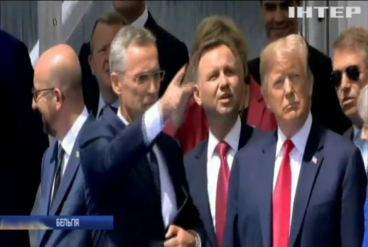 Македонії запропонували стати членом НАТО