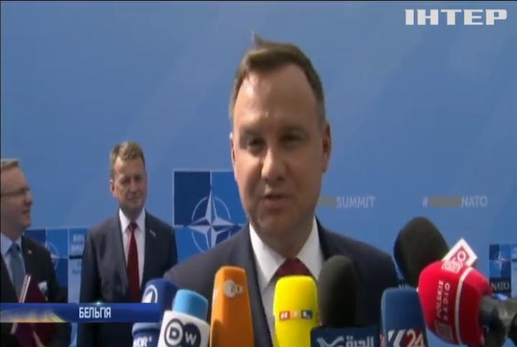 Польща чекає від України дегероїзації УПА - Дуда