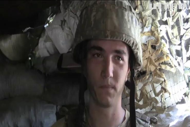 Украинская армия: как воспитывается будущая военная элита