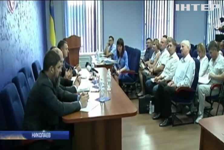 Провальные реформы и отсутствие соцзащиты: Каплин указал на главные проблемы украинцев на выездном заседании комитета